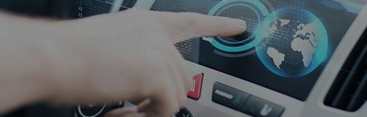 コネクテッドカー